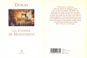 La cuisine de marguerite la recette du dredi for Marguerite cuisine