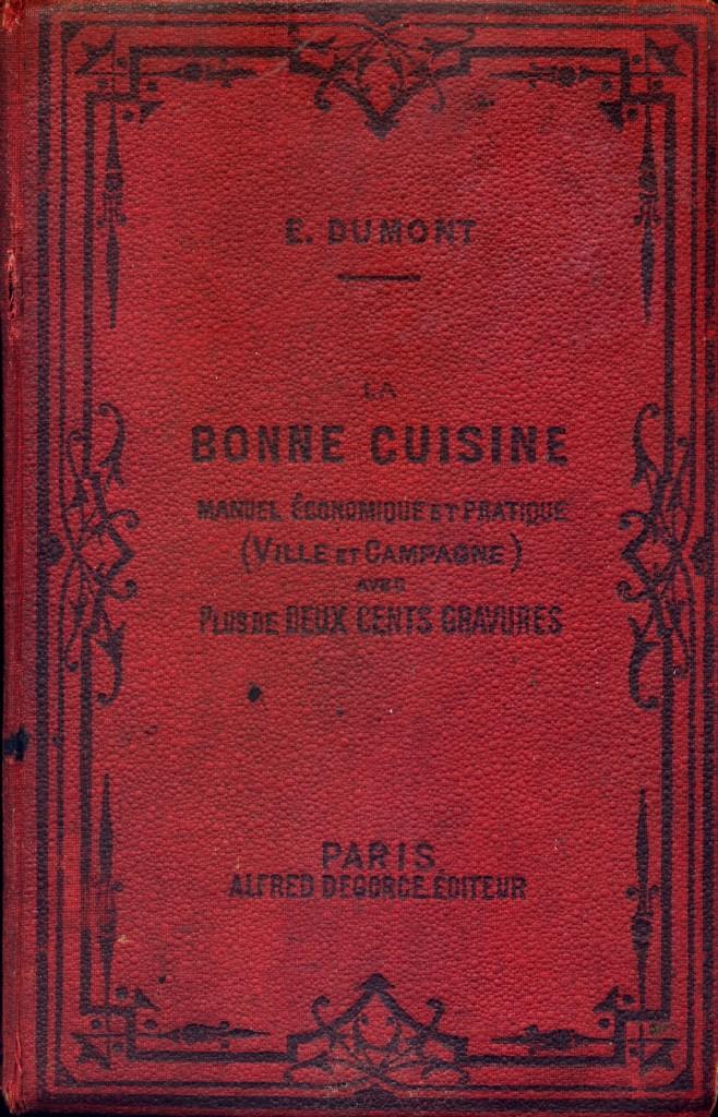 la bonne cuisine la recette du dredi