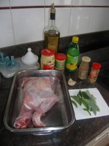 L'essentiel des ingrédients... pour bien commencer !