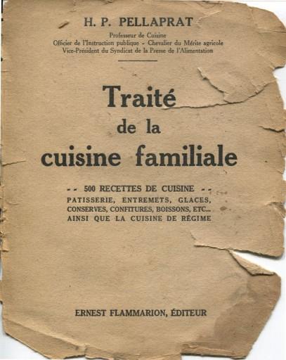 Trait de la cuisine familiale la recette du dredi - Recette de cuisine familiale ...